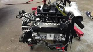 Download The Motor and Rear End that I am getting for My Car Video