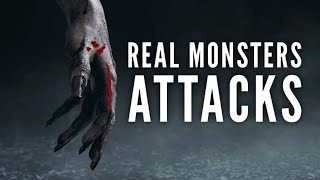 Download 5 Monster Attacks That Happened in Real Life. Video