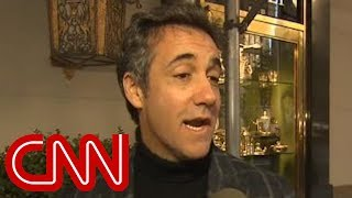 Download Michael Cohen urges people to vote for Democrats Video
