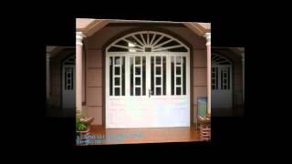 Download Mẫu CỬA SẮT đẹp - [ Kỹ Nghệ Sắt Inox Thuận Phát ] Video