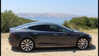 Download 2017 Tesla family road trip to Croatia - part1 Video