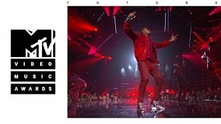 Download Future - F**k Up Some Commas (Live from the 2016 MTV VMAs) Video
