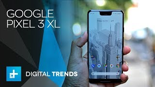Download Google Pixel 3 XL - Hands On Review Video