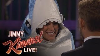 Download Jimmy Kimmel on Bachelor Contestant Introductions Video