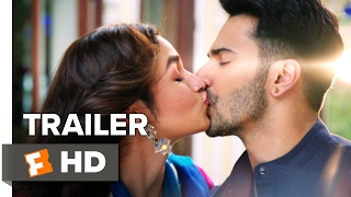 Download Badrinath Ki Dulhania Official Trailer 1 (2017) - Varun Dhawan Movie Video