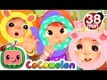 Download My Sister Song + More Nursery Rhymes & Kids Songs - CoCoMelon Video