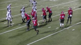 Download Opelika Bulldogs Goes Up On Park Crossing Thunderbirds 6A Semifinal Playoffs Action In Opelika Video
