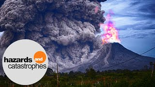 Download The Power of Volcanos Pt. 2: In the Shade of burning Mountains | Full Documentary Video
