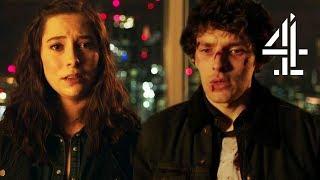 Download Will Mattie Keep Her Half Human, Half Synth Baby? | Humans | Series 3 Finale Video
