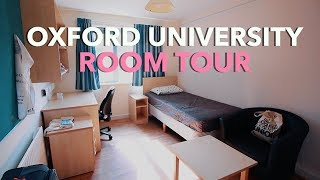 Download Oxford University Room Tour | Postgraduate Accommodation 2017 Video