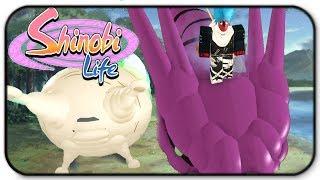 Download Roblox Shinobi Life - Slug Sage Mode And Dragon Sage Mode Updated Video