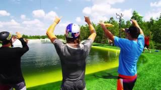 Download PRIME WAKE MOVIE - Ronix Team at Lake Ronix, FL. Video