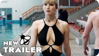 Download Red Sparrow Trailer (2018) Jennifer Lawrence Movie Video
