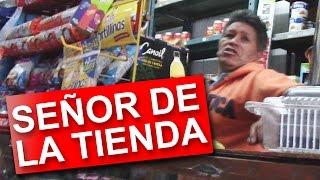 Download VISITANDO AL SEÑOR DE LA TIENDA (BROMA) Video