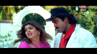 Download Sarada Bullodu Full Length Telugu Movie || Venkatesh Movies || DVD Rip.. Video