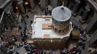 Download Jesus' tomb resurrected before Easter Video