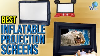 Download 6 Best Inflatable Projection Screens 2017 Video
