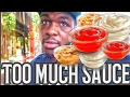Download TODAYS VLOG || TOO MUCH SAUCE 🍟🍔 Video