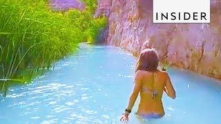 Download Hidden Arizona Swimming Hole Video