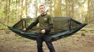 Download DD Travel Hammock/ Bivi - Intro Video Video