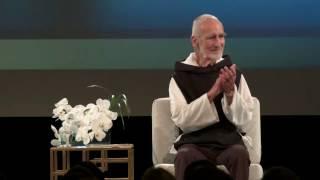 Download Gratitude as a Gateway to Presence - Br. David Steindl-Rast Video