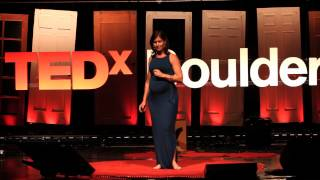 Download Transcending addiction and redefining recovery: Jacki Hillios at TEDxBoulder Video