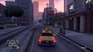Download Kelly's Cab Service - I'M A GOOD DRIVER! #6 (GTA V Gameplay) Video