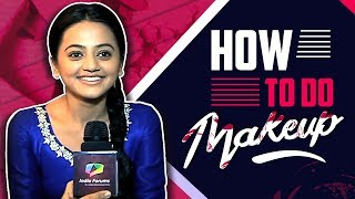 Download How to do Makeup | Helly Shah | Celebrity Makeup Tips Video