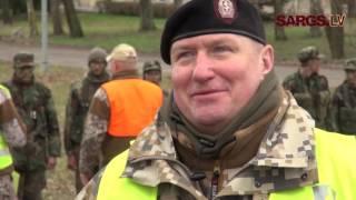 Download Jaunsargu 4. līmeņa noslēguma testu nometne Dobelē Video