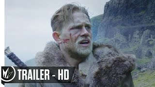 Download King Arthur: Legend of the Sword Official Trailer #4 (2017) - Regal Cinemas [HD] Video