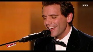 Download Mika's Blind Audition   The Voice France 2017 w/ English subtitles Video