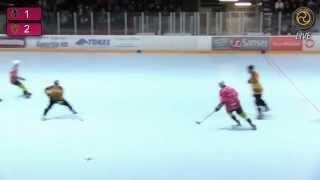 Download Rullakiekon SM-liiga: Pahalampi - Koovee Rollers Video