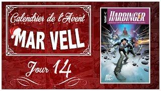 Download Jour 14 : HARBINGER / Calendrier de l'Avent Mar Vell Video