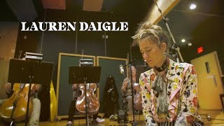 Download Lauren Daigle - About The Album: Look Up Child Video