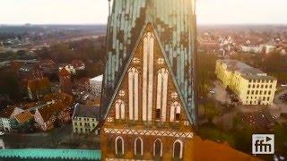 Download ffn - der Norden von oben: Lüneburg Video