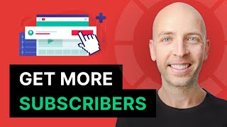 Download How to Get More YouTube Subscribers in 2019 Video