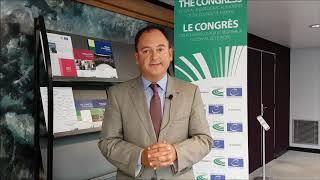 Download Interview de Angel MORENO, président du GIE Video