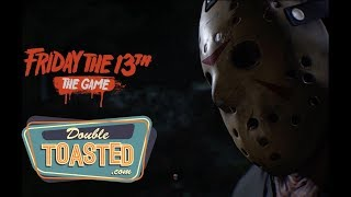 Download FIDGET SPINNER VIDEO GAME & FRIDAY THE 13TH THE GAME PLAYTHROUGH - The High Score Video