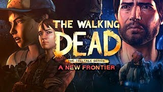 Download The Walking Dead: A New Frontier FULL Season 3 (Telltale Series) All Cutscenes 1080p HD Video
