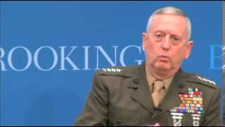 Download General James Mattis Video