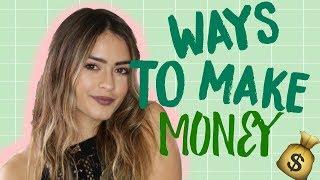 Download FUN WAYS TO MAKE MONEY THIS SUMMER   Natalie Barbu Video