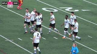 Download Mpls City vs Dakota Fusion // 2019 Highlights Video
