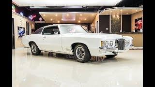 Download 1970 Pontiac Grand Prix For Sale Video