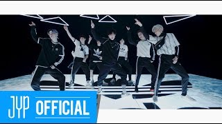 Download GOT7 X adidas ″Lullaby″ Performance Video Video