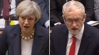 Download Prime Minister's Questions: 27th June 2018 | ITV News Video