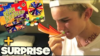 Download BEAN BOOZLED + SURPRISE! Video