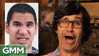 Download 15 Newly Discovered Facial Expressions Video