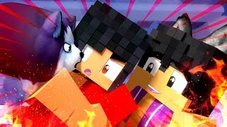 Download AarWOOFmau | Minecraft Hide and Seek Video