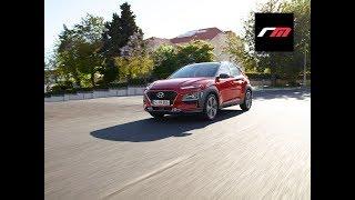 Download Contacto Hyundai KONA - Prueba revistadelmotor.es Video