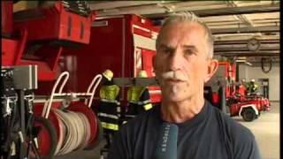 Download Feuerwehr München Reportage München.tv über die wache 2 Video